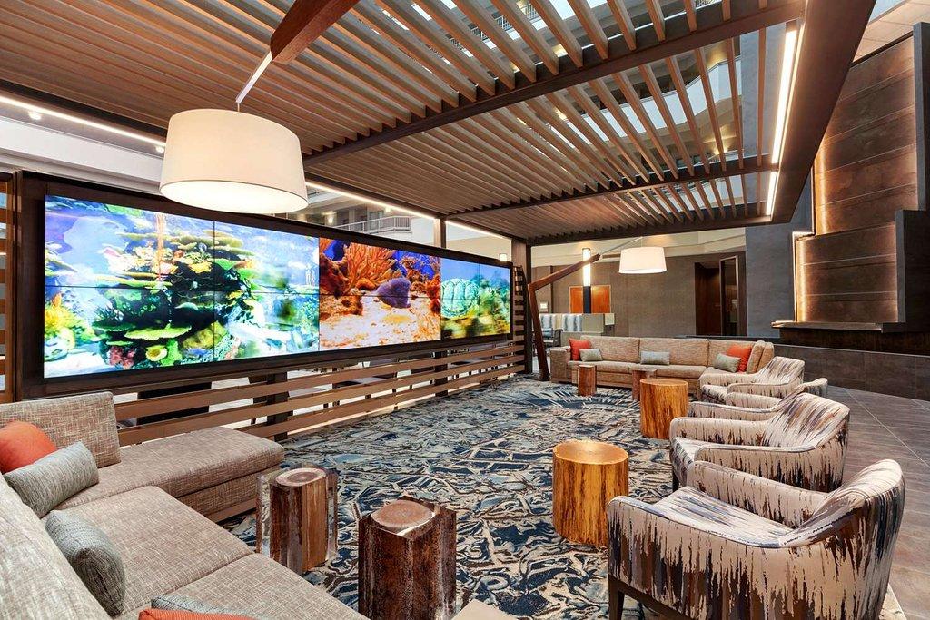 Embassy Suites Monterey
