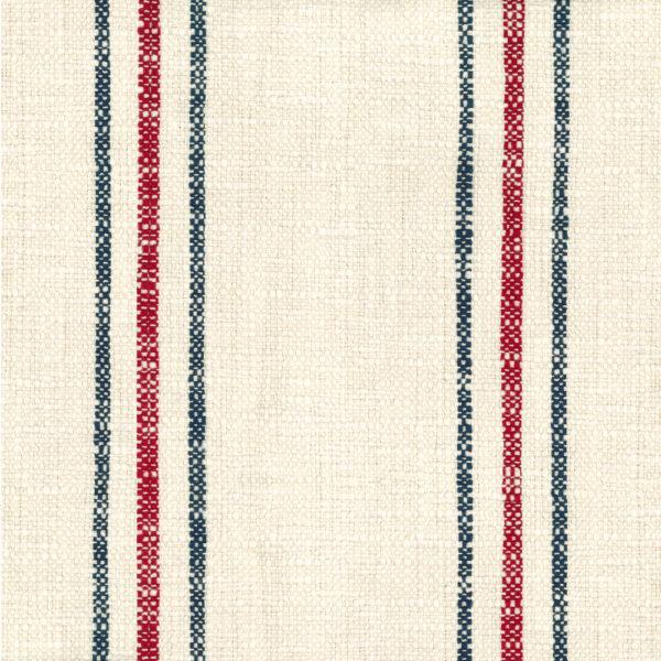 Highland Stripe-Red